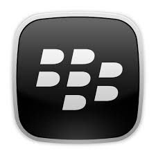 Ikona Blackberry