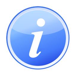 informacja logo